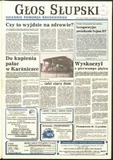 Głos Słupski, 1991, listopad, nr 14