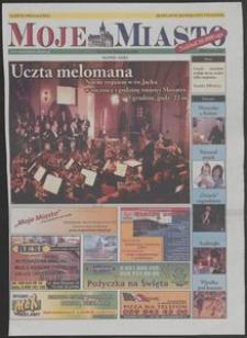 Moje Miasto : bezpłatny słupski dwutygodnik, 2006, nr 24