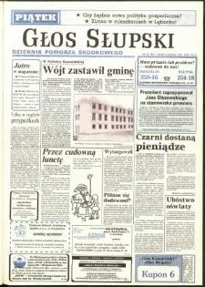 Głos Słupski, 1991, grudzień, nr 23