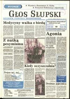 Głos Słupski, 1991, grudzień, nr 26