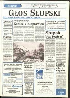 Głos Słupski, 1991, grudzień, nr 29