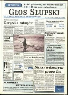 Głos Słupski, 1991, grudzień, nr 32