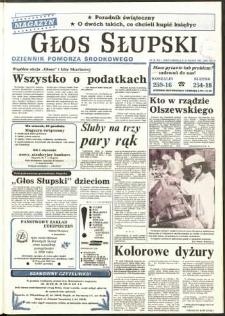 Głos Słupski, 1991, grudzień, nr 36