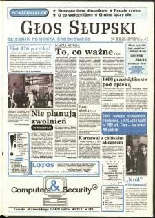 Głos Słupski, 1991, grudzień, nr 41