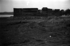 Chata zrębowa, podcieniowa - Lipuska Huta [4]