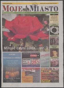 Moje Miasto : bezpłatny słupski dwutygodnik, 2008, nr 5