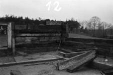 Chata zrębowa - Lipuska Huta [1]