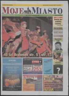 Moje Miasto : bezpłatny słupski dwutygodnik, 2008, nr 7