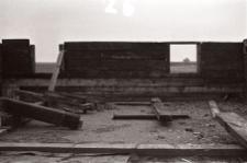 Chata zrębowa, podcieniowa - Lipuska Huta [9]