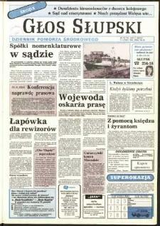 Głos Słupski, 1992, luty, nr 30