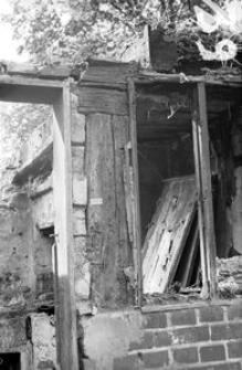 Chata zrębowa, podcieniowa - Lipuska Huta [22]