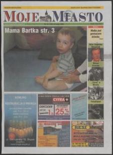 Moje Miasto : bezpłatny słupski dwutygodnik, 2008, nr 10