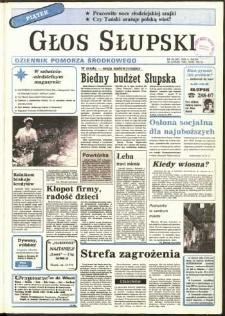 Głos Słupski, 1992, luty, nr 50