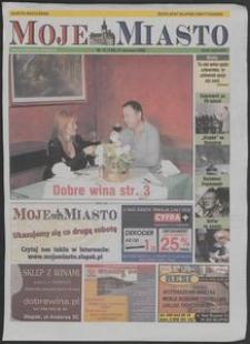 Moje Miasto : bezpłatny słupski dwutygodnik, 2008, nr 12