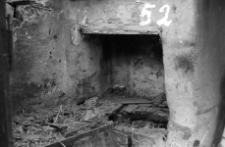 Chata zrębowa, podcieniowa - Lipuska Huta [35]