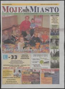Moje Miasto : bezpłatny słupski dwutygodnik, 2008, nr 16
