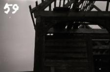 Chata zrębowa, podcieniowa - Piechowice [2]