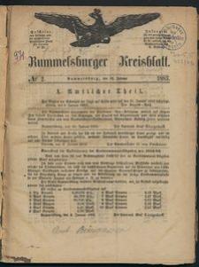 Rummelsburger Kreisblatt 1883