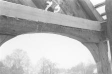 Chata zrębowa, podcieniowa - Piechowice [3]