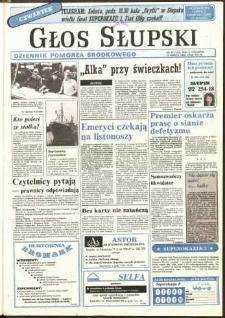 Głos Słupski, 1992, marzec, nr 61