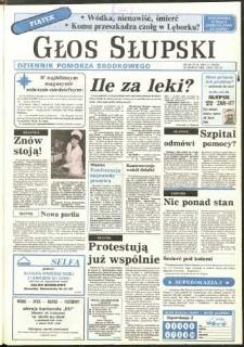 Głos Słupski, 1992, marzec, nr 68