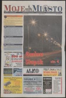 Moje Miasto : bezpłatny słupski dwutygodnik, 2003, nr 3