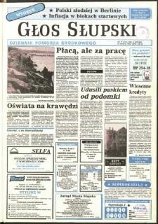 Głos Słupski, 1992, marzec, nr 71