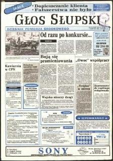 Głos Słupski, 1992, kwiecień, nr 78