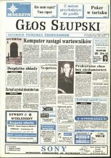 Głos Słupski, 1992, kwiecień, nr 81