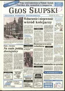 Głos Słupski, 1992, kwiecień, nr 90