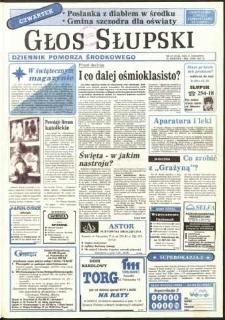 Głos Słupski, 1992, kwiecień, nr 91