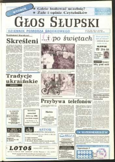 Głos Słupski, 1992, kwiecień, nr 93
