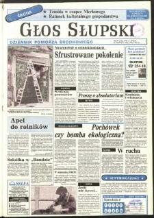 Głos Słupski, 1992, kwiecień, nr 94