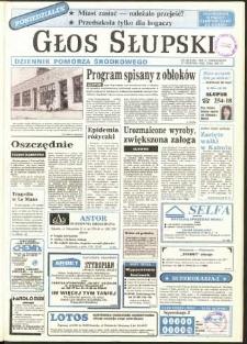 Głos Słupski, 1992, kwiecień, nr 98
