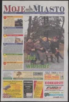 Moje Miasto : bezpłatny słupski dwutygodnik, 2003, nr 6