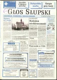 Głos Słupski, 1992, maj, nr 102