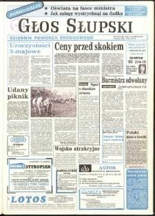 Głos Słupski, 1992, maj, nr 103