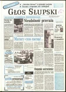 Głos Słupski, 1992, maj, nr 104