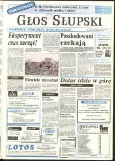 Głos Słupski, 1992, maj, nr 109