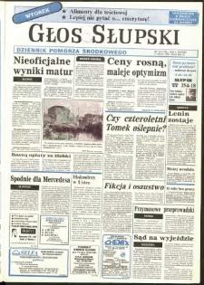 Głos Słupski, 1992, maj, nr 110
