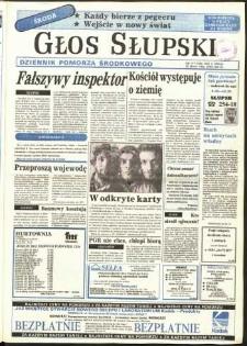 Głos Słupski, 1992, maj, nr 117