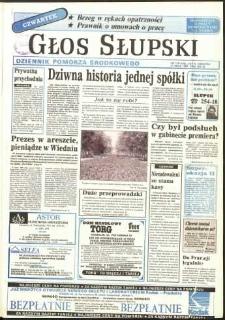Głos Słupski, 1992, maj, nr 118