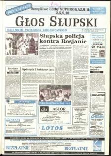 Głos Słupski, 1992, maj, nr 121