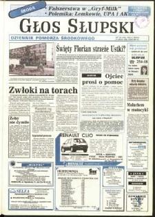 Głos Słupski, 1992, maj, nr 123