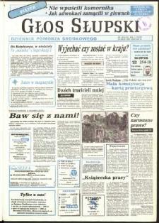 Głos Słupski, 1992, maj, nr 125