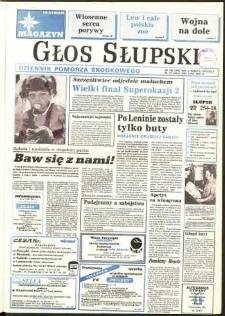 Głos Słupski, 1992, maj, nr 126