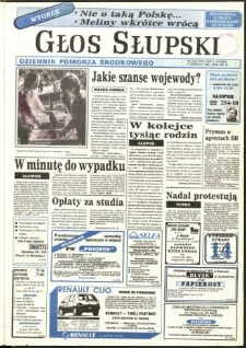 Głos Słupski, 1992, czerwiec, nr 134