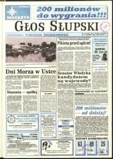 Głos Słupski, 1992, czerwiec, nr 143