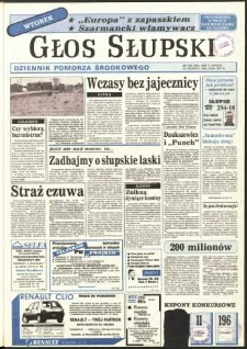 Głos Słupski, 1992, czerwiec, nr 145