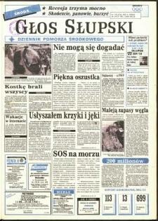 Głos Słupski, 1992, lipiec, nr 176